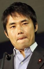 杉村太蔵のテニスの実力は国体優勝!錦織も驚くほどサーブがうまい!