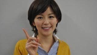 中野美奈子の旦那の名前は?職業は医師でシンガポールの病院に海外赴任?