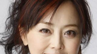 熊谷真実と松田優作の関係は?再婚した夫は浜松出身の書道家!