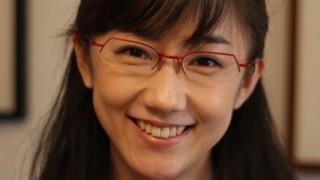 唐橋ユミは独身じゃなかった!結婚した旦那の名前は?髪をショートにイメチェンも微妙?