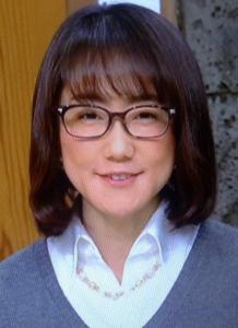 唐橋ユミ イメチェン