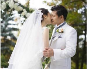 亀田大毅 嫁