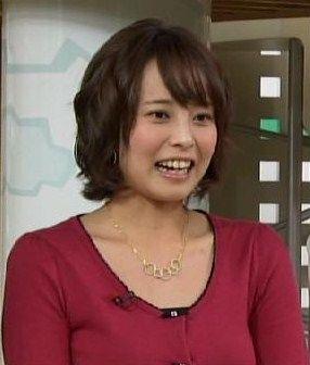 上田まりえ 太った