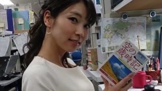 NHKお天気キャスター寺川奈津美が降板!フジテレビではミニスカに更に期待出来る?