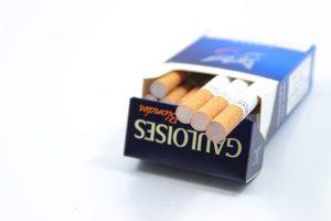 藤原さくら タバコ