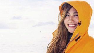 南谷真鈴エベレスト制覇はユニクロのおかげ?Wikiプロフで出身高校や親、早稲田の学部を紹介!