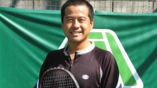 辻野隆三のWikiプロフ!現在はテニススクールコーチで荻野目洋子と再婚?