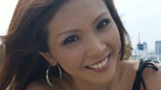 ホステスの五十川敦子の画像が判明!顔写真を見るとレースクイーン歴も納得!