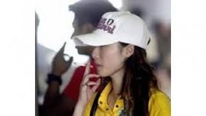 皆藤愛子 喫煙