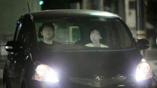 NHKアナウンサーが不倫フライデー!加賀隆一と山田優香は斉藤孝信と早川美奈と判明!