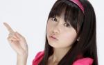 佐々木彩夏が太った画像がヤバい!ももクロあーりんは現在痩せてかわいい!