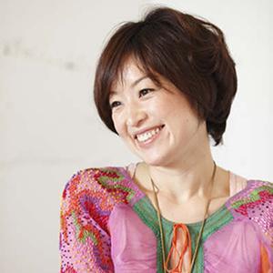 高岡由美子