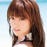 深田恭子が写真集で水着やすっぴんを披露!体重や身長、カップサイズを調べてみた!