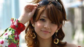 馬越幸子のセメント事件がヤバ過ぎる!菊池勲との熱愛不倫でプラチナムから消される!