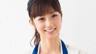 小倉優子の二人目の性別は?旦那の菊池勲はバツ1で再婚!離婚原因は浮気だった!