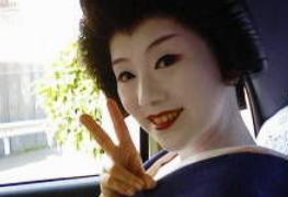 市さよ先斗町芸妓の画像や年齢は?中村橋之助と浮気も三田寛子とも面識があった!