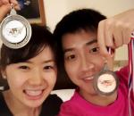 江宏傑(ジャンホンジェ)と福原愛が会話する言葉は何語?台湾での人気や結婚の反応は?