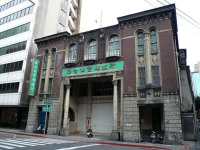 江宏傑 銀行