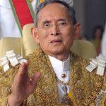 タイのプミポン国王崩御!後継者は息子で王子となりそうだが…評判がヤバい!