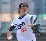 西川健太郎が戦力外でトライアウトへ!結果は打撃投手就任?結婚した嫁や年俸に関して!