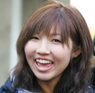 成田童夢 妹