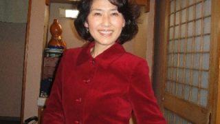沢田亜矢子の子供(長女)の父親は江本?娘の澤田かおりの画像や旦那のDV、認知症の噂!