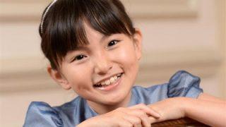 鈴木梨央は歌がうまい?しゃべくりでの三日月を動画で確認!ポカリのCMがかわいい!