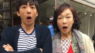 キムラ緑子と高橋一生は親子役と夫婦役で共演?年の差は?若い頃の画像がきれい過ぎる!
