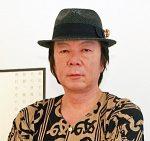 古田新太の若い頃の写真がイケメンでハンサム!現在の顔色がおかしいのは病気なのか?