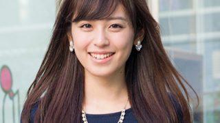 久慈暁子(新人アナ)の母親はIBCのアナウンサー?大谷翔平と同級生で結婚の噂!