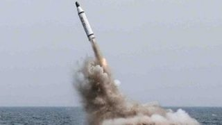 SLBMとICBMの違いや仕組みとは?北朝鮮の潜水艦に搭載される脅威!