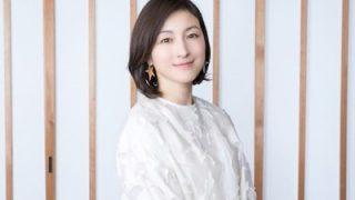 広末涼子の結婚歴離婚歴が複雑!佐藤健とのスクープ写真を振り返る!
