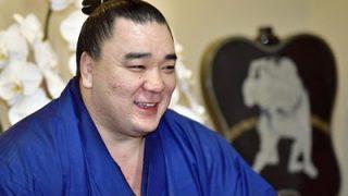 日馬富士の休場の理由は貴ノ岩の怪我!逮捕や引退の可能性は?
